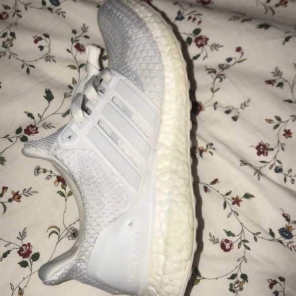 adidas Shoes - Ultra boost | size US 5